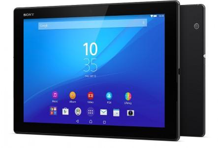 Test Sony Xperia Z4 Tablet , le fin du fin !
