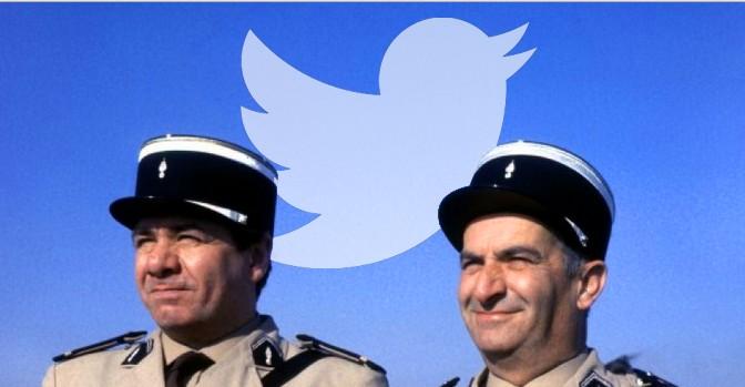 gendarme twitter