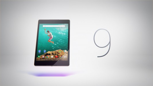 Google : pas de tablette Nexus mais deux nouveaux smartphones !