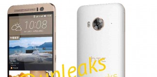htc one me9 leaks