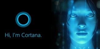 iPhone 6 Cortana