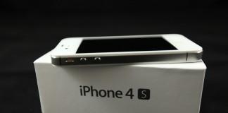 iphone 4 S ios 9