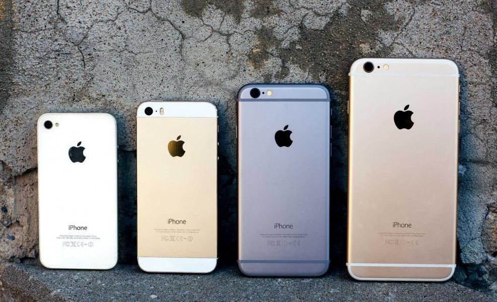 iphone 6 Plus ventes US