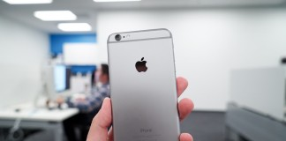 iphone 6 plus fris sidéral