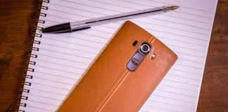 lg g4 leather