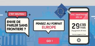 nrj mobile europe