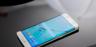 samsung galaxy S6 Edge meilleur smartphone du moment