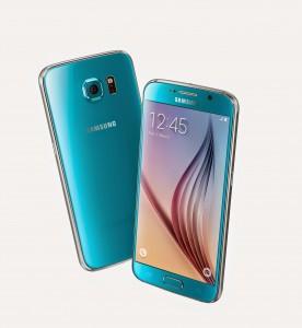 Samsung Galaxy S6 : Quelle couleur choisir pour le meilleur prix ?