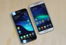 samsung galaxy s6 vs s4