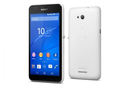 Test Sony Xperia E4g, un petit prix pour de grandes ambitions