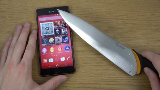 Sony Xperia Z3 : Quelle couleur pour le meilleur prix ?