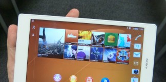 sony xperia z3 tablet compact prix