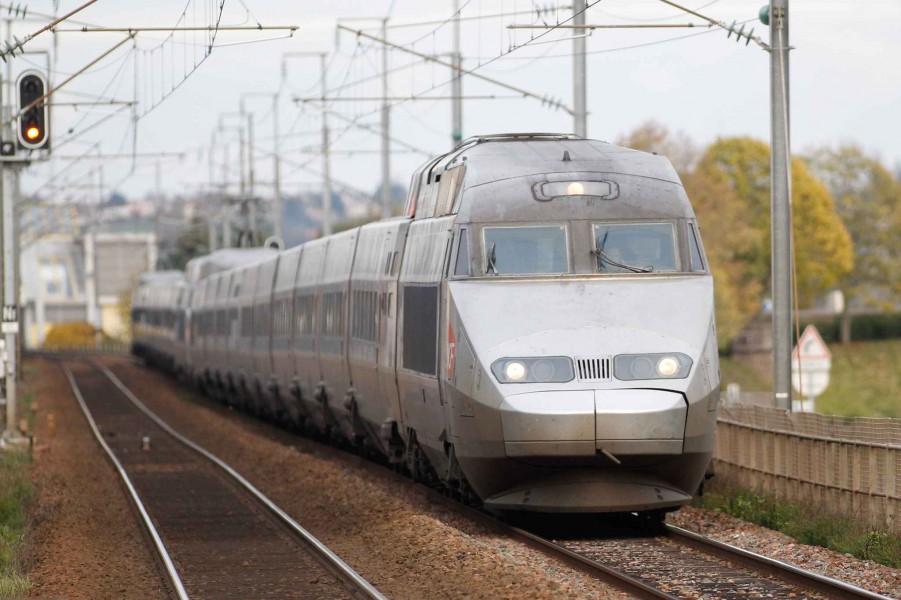 train sncf tgv
