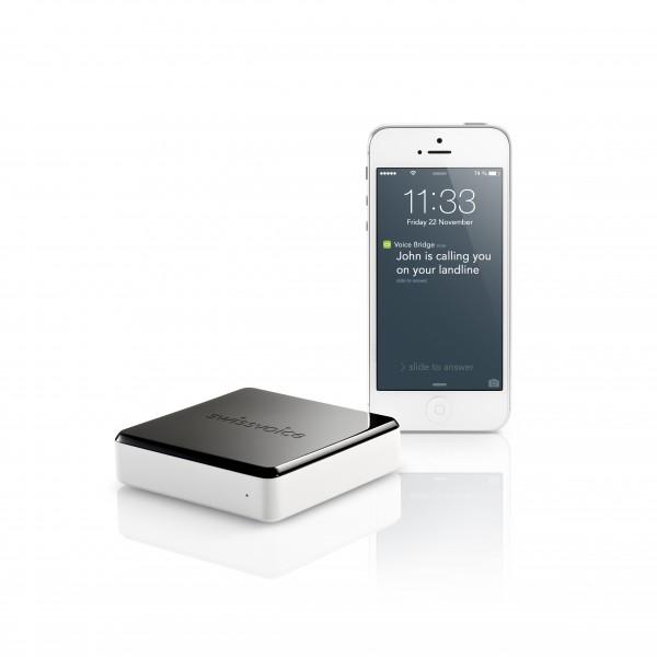 voice bridge quand votre smartphone devient une ligne fixe meilleur mobile. Black Bedroom Furniture Sets. Home Design Ideas