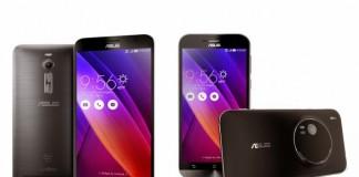ASUS ZENFONE 2 meilleur smartphone