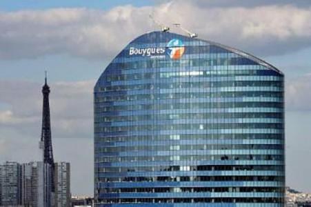 Bouygues Telecom 4G fixe