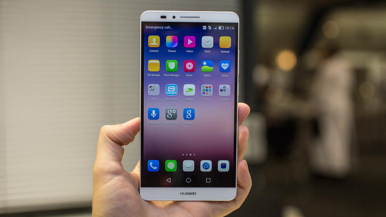 huawei ascend mate 7 le meilleur smartphone du moment meilleur mobile. Black Bedroom Furniture Sets. Home Design Ideas