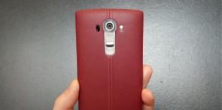 LG G4 PriceMinister