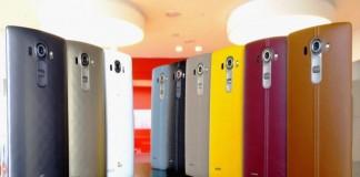 LG G4 Waterproof