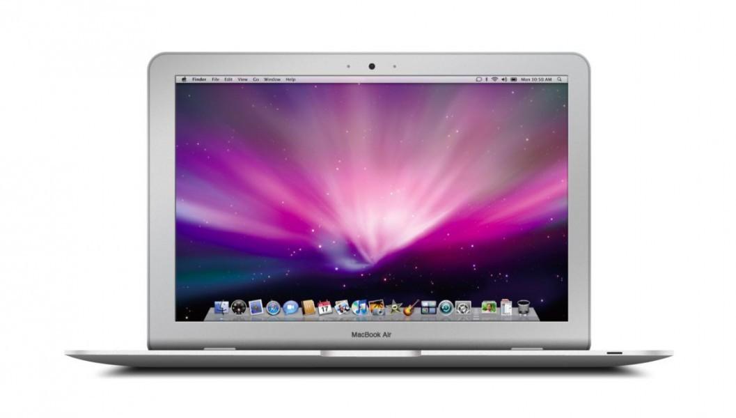 MacBook-Air prix