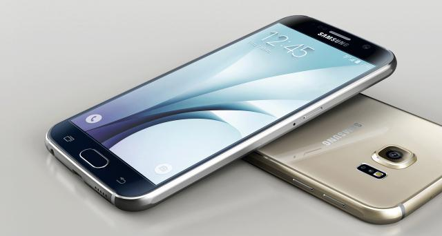 samsung galaxy s6 le meilleur smartphone du moment. Black Bedroom Furniture Sets. Home Design Ideas