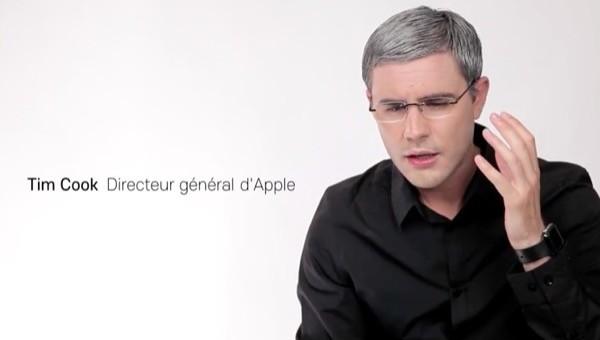 apple publicité bloquée