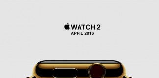 apple watch 2 teasing