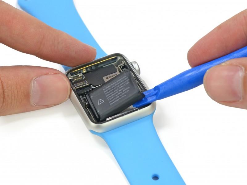 batterie apple 80 capcité remplacemet