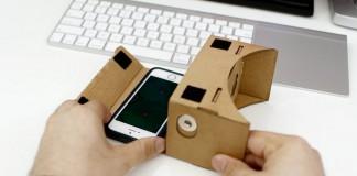 cardboard google iphone 6