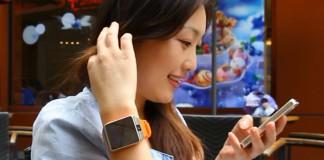 comparatif meilleur smartwatch boulanger
