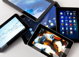 comparatif tablettes tactile plus de 16 Go