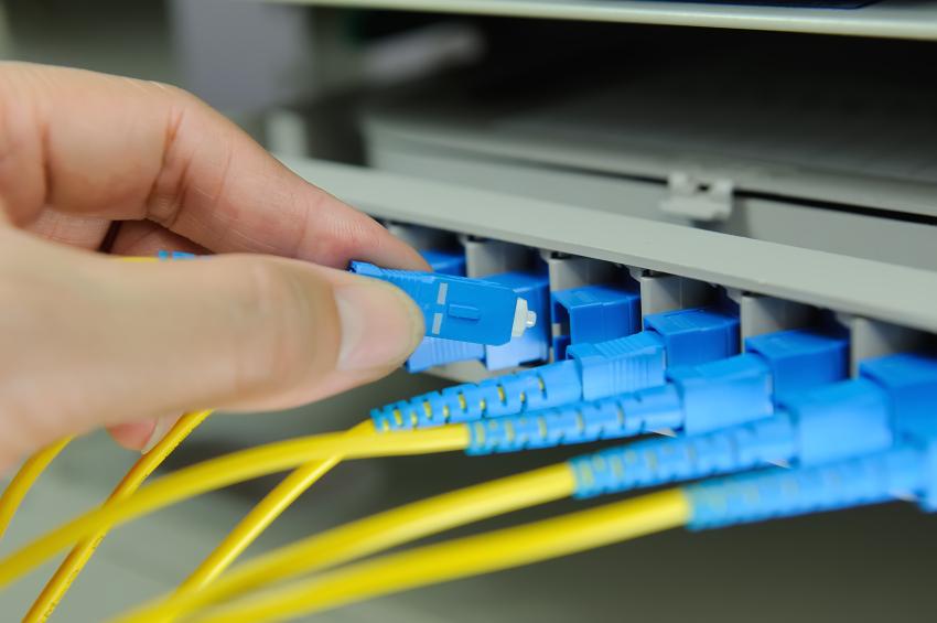 fibre optique PME