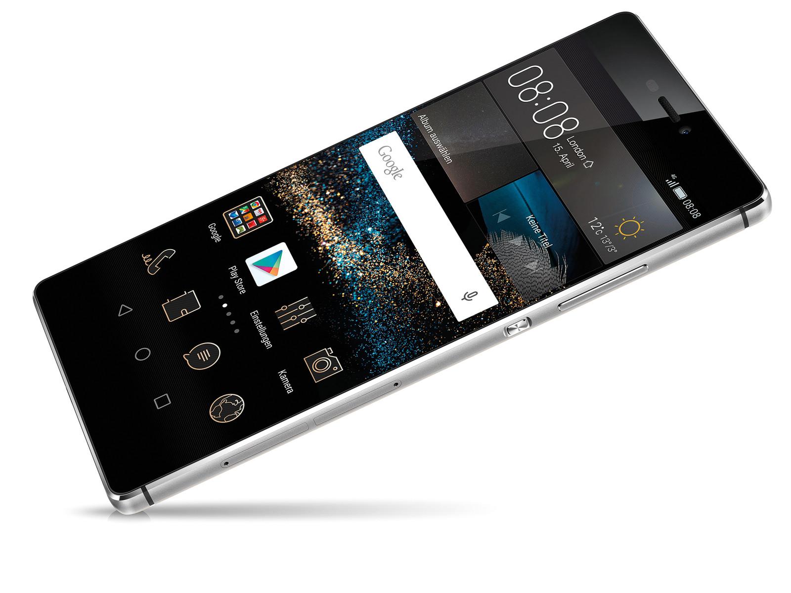 Huawei P8 Dispo Chez Bouygues Telecom Quel Forfait