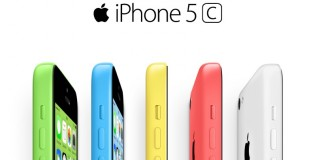 iphone-5c ORANGE