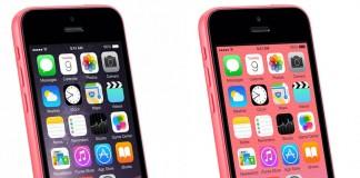 iphone 6c rose