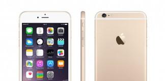 iphone 6s production lancée