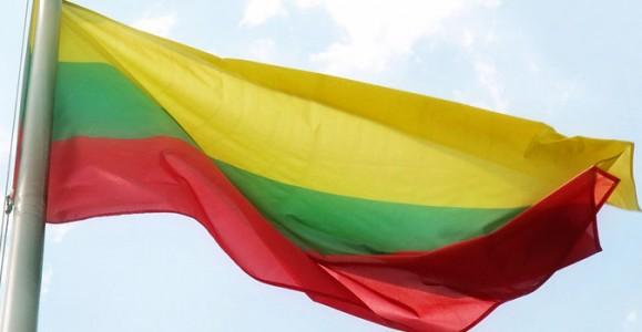 lituanie drapeau