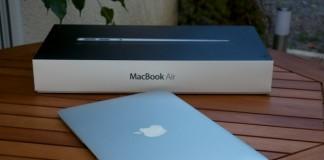 macbook air meilleur prix
