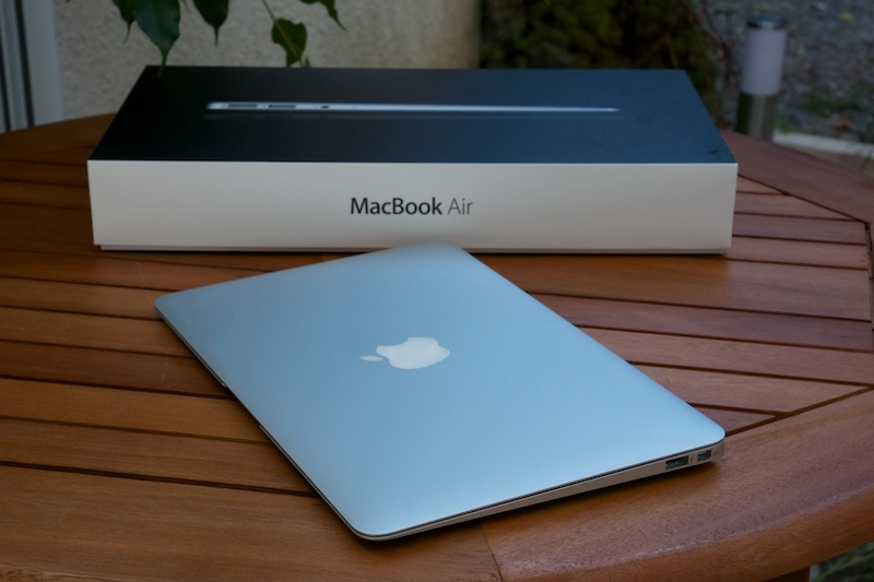macbook air son prix passe sous la barre des 800 meilleur mobile. Black Bedroom Furniture Sets. Home Design Ideas