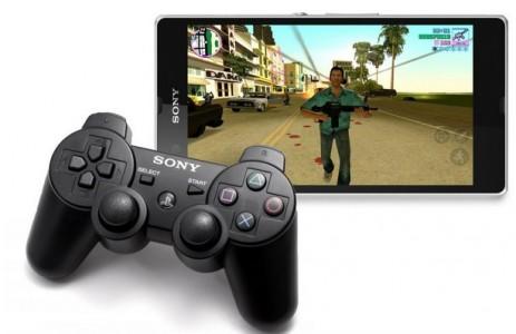 Sony Xperia Z4 Tablet : Les manettes PS3 ne sont plus compatibles