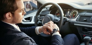 smartwatch amazon comparatif