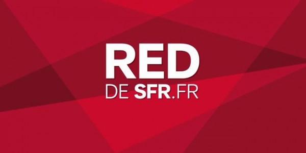 SFR : le roaming offert dans son forfait RED 3 Go !