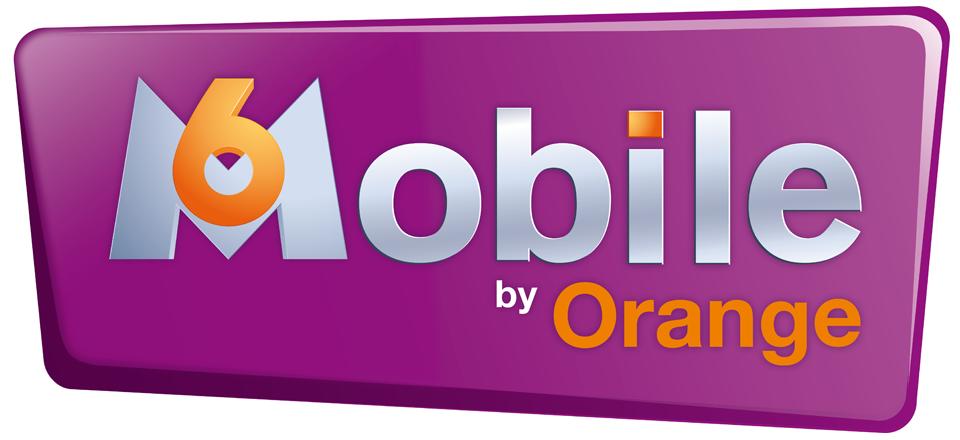 M6 Mobile 4G forfait moins de 10 €