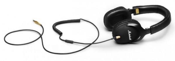 Test Marshall Monitor, un casque qui sent bon le rock'n roll !