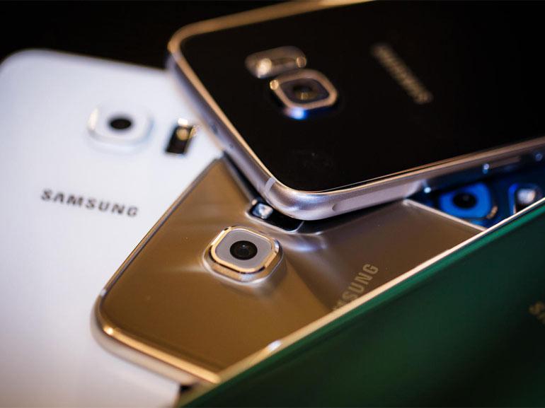 Samsung Galaxy S6 ventes décevantes