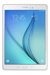 Samsung Galaxy Tab A 4G