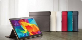 Samsung Galaxy Tab S 10,5 pouces