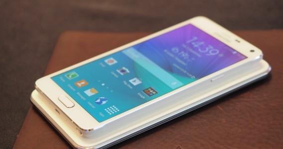 Samsung note 5 fnac