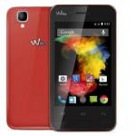 Wiko Goa rouge