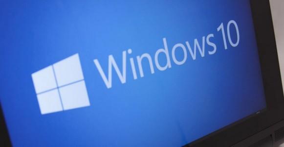 Microsoft : la prochaine mise à jour de Windows 10, Creators Update débarque